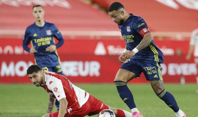 ¡El FC Barcelona ya tiene un acuerdo con Memphis Depay!