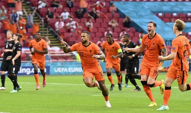 Eurocopa | Países Bajos saca partido a un mal día de Alaba y se mete en octavos