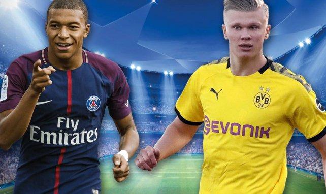 Goles + Asistencias: Los jugadores más determinantes de la temporada en Europa
