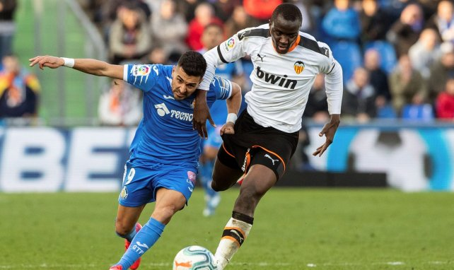 El PSG no es el único interesado en llevarse a Mouctar Diakhaby del Valencia