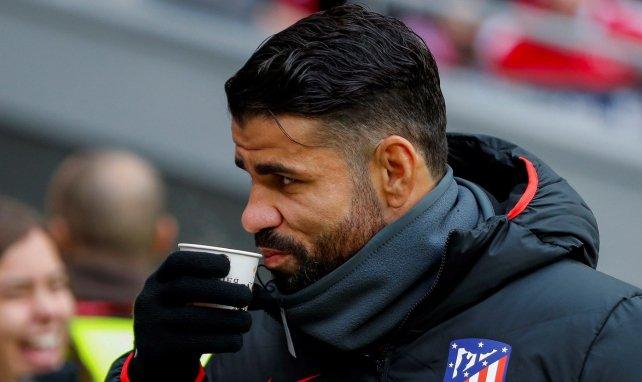 ¿Un retorno de Diego Costa a la Premier?