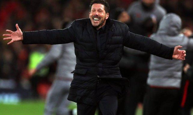 Los 10 entrenadores con más partidos del Atlético de Madrid