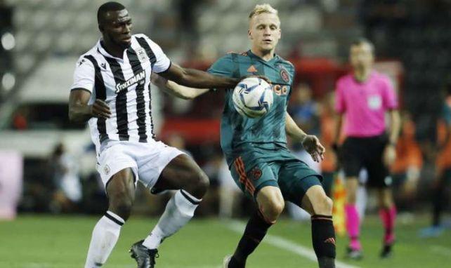 Real Madrid | El último obstáculo por Donny Van de Beek
