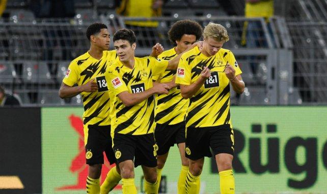 El nuevo talento que cautiva al Borussia Dortmund