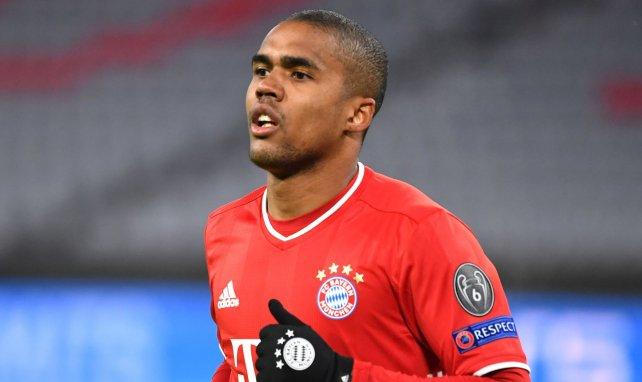 Bayern Múnich | Douglas Costa vaticina su adiós