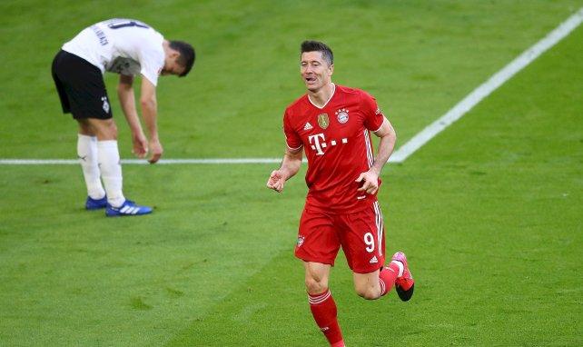 Bundesliga | El Bayern pasa por encima del Borussia M'gladbach