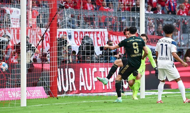Bundesliga | El Bayern Múnich vuelve a golear