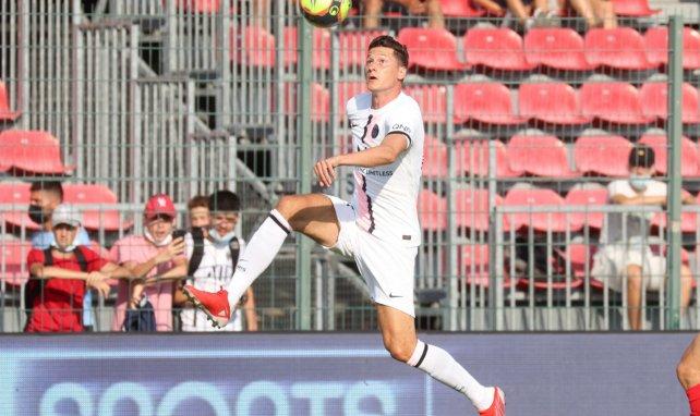 La Serie A, atenta a la situación de 3 jugadores del PSG