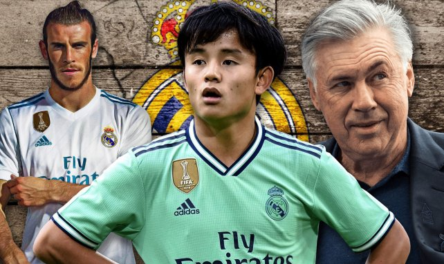 Diario de Fichajes | La revolución del Real Madrid tendrá que esperar
