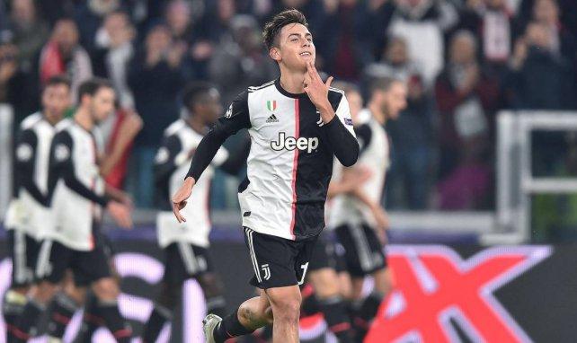 Juventus | Dudas con la renovación de Paulo Dybala