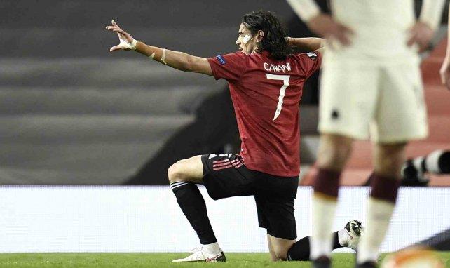 ¡Confirmadas alineaciones del AS Roma-Manchester United!