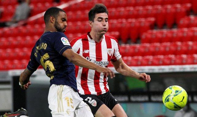 Liga | Athletic de Bilbao y Osasuna se reparten los puntos