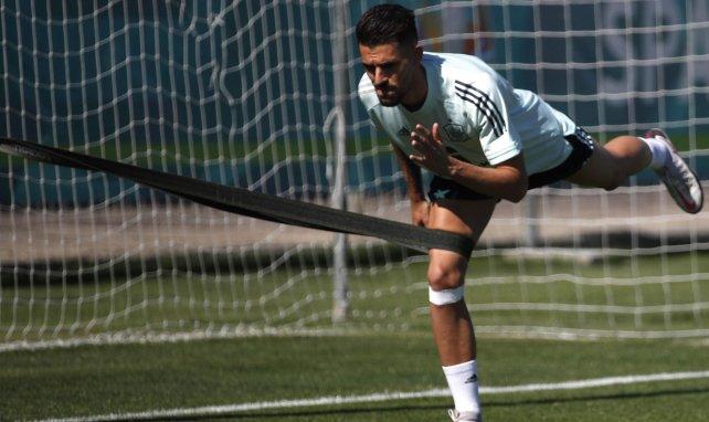 Real Madrid | José Mourinho tiende la mano a Dani Ceballos