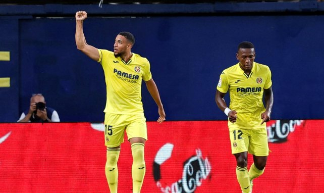 Liga | Arnaut Danjuma rescata al Villarreal frente al Cádiz