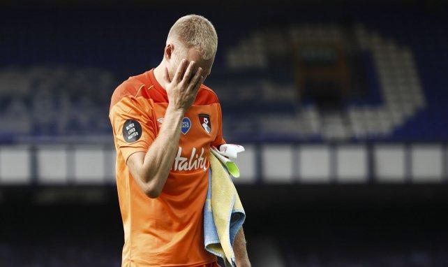 El Tottenham está buscando el sustituto de Hugo Lloris