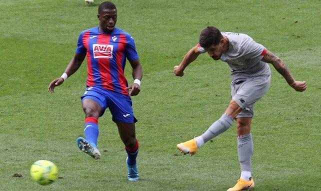 Liga | Unai López guía al Athletic de Bilbao en Eibar