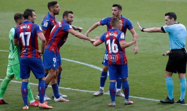 Liga | Eibar y Leganés empatan a nada