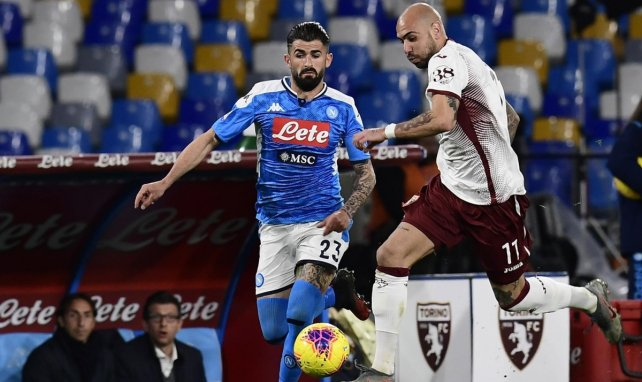 Elseid Hysaj interesaba a la AS Roma