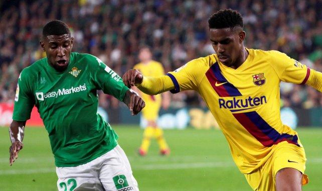 La hoja de ruta del FC Barcelona con Emerson de Souza
