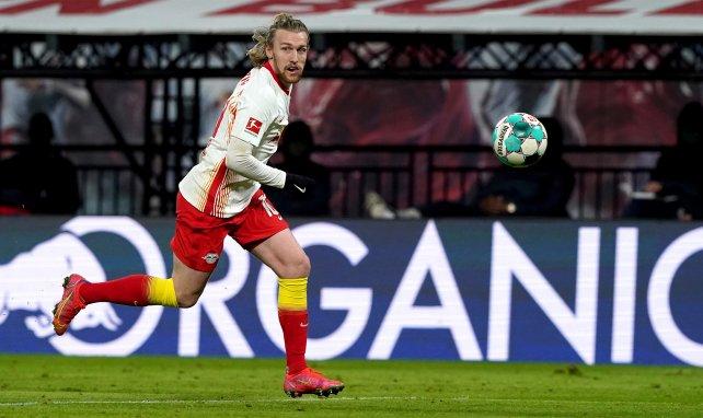 El RB Leipzig anuncia una renovación