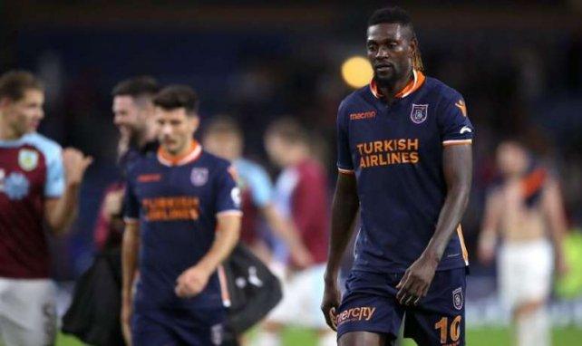 Emmanuel Adebayor, de delantero de época a trotamundos del fútbol