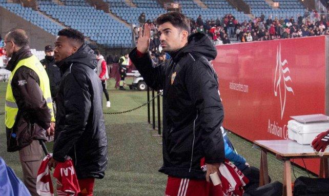Enzo Zidane jugará en Marruecos