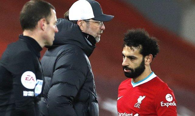 Liverpool | Se disparan las dudas sobre el futuro de Mohamed Salah