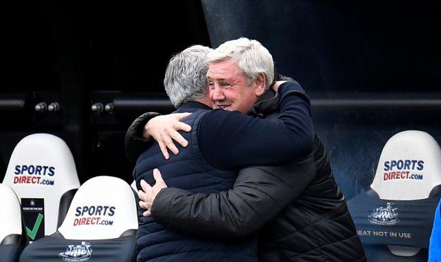 José Mourinho también se desmarca del Newcastle
