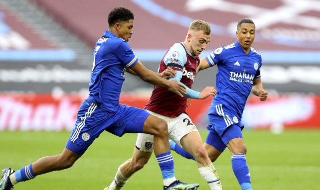 Premier | Lingard lidera al West Ham contra el Leicester City