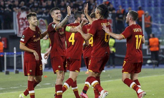 Un objetivo de 21 M€ para la Roma