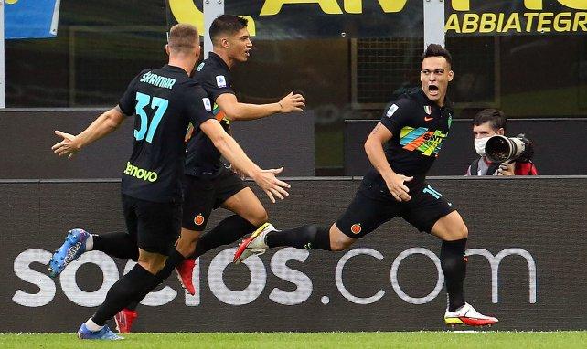 Serie A | El Inter de Milán se desquita y abusa del Bolonia
