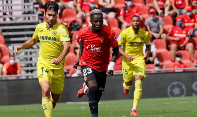Liga | Mallorca y Villarreal se neutralizan