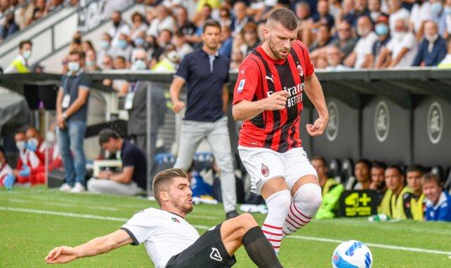 Serie A | Daniel Maldini sigue el legado con el AC Milan