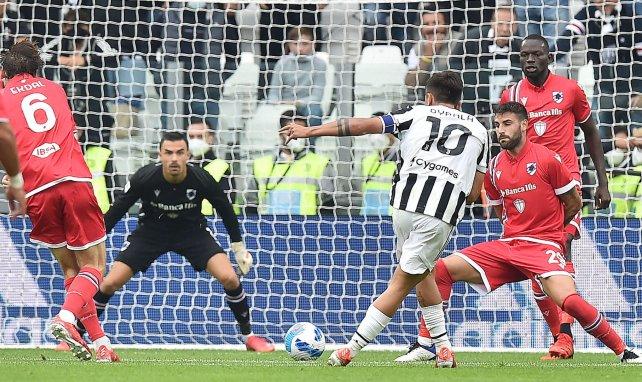 Serie A | La Juventus consigue su segunda victoria consecutiva con sufrimiento