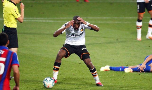 Geoffrey Kondogbia, ¿rumbo a la Ligue 1?
