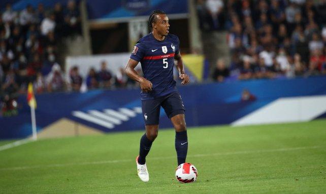 El Real Madrid reactiva su interés en Jules Koundé