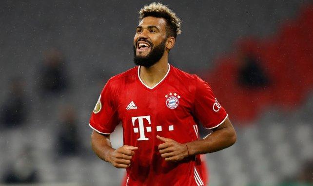 Eric-Maxim Choupo-Moting ha entrado con buen pie en el Bayern Múnich