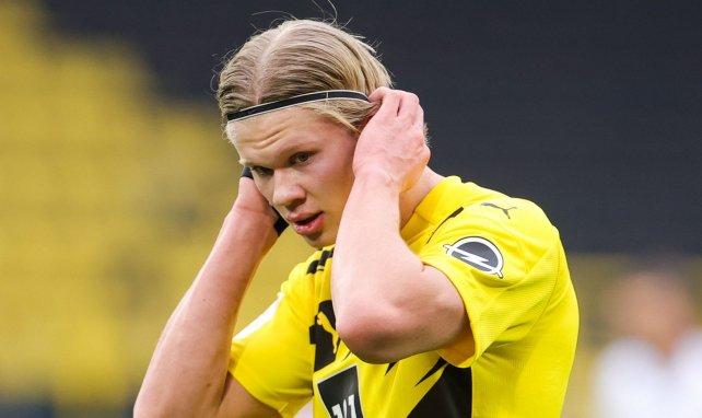 El Bayern Múnich no se olvida de Erling Haaland