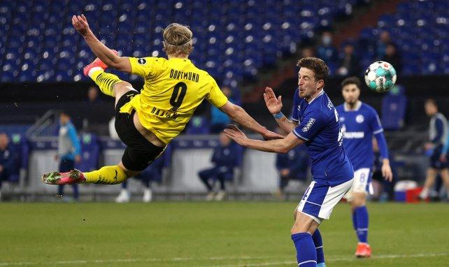 El Manchester City mueve ficha por Erling Haaland