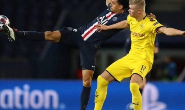 Borussia Dortmund | Alerta ante una posible ofensiva del Real Madrid por Erling Haaland