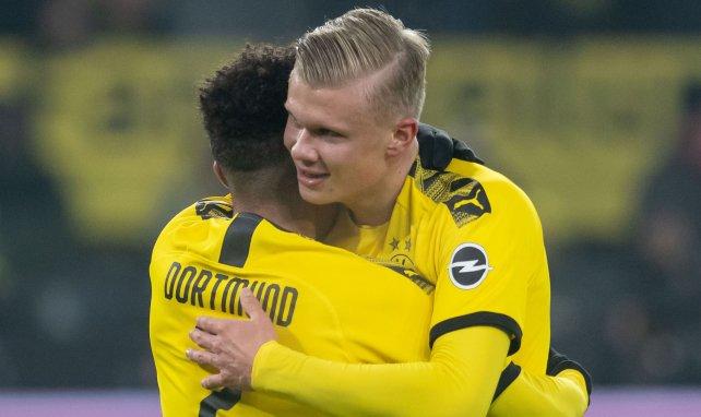 Bundesliga | El Borussia Dortmund se lleva el derbi ante el Schalke 04