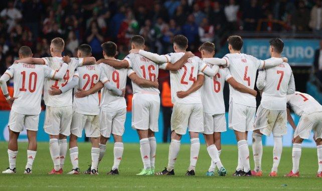 JJ. OO | Confirmados los XI de España-Australia