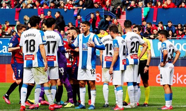 El Espanyol pone fin a una gran racha de más de un cuarto de siglo