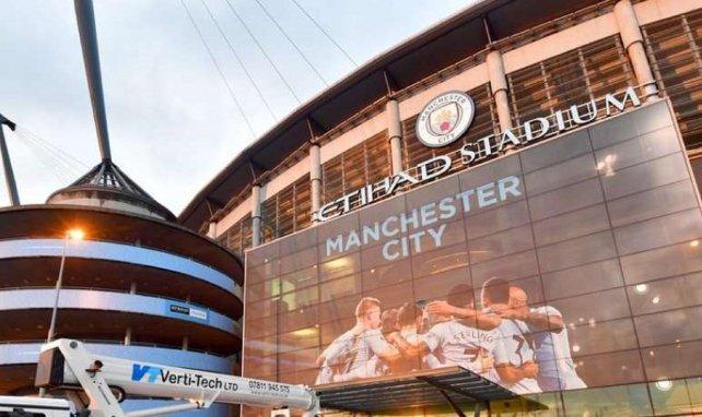El Manchester CIty cede una perla al Girona