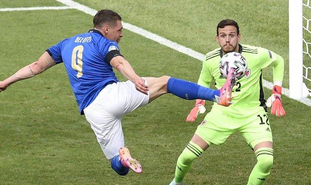 El AC Milan escoge al sucesor de Zlatan Ibrahimovic