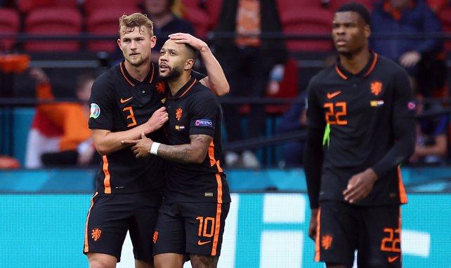 Eurocopa | Austria supera a Ucrania; Países Bajos se impone a Macedonia del Norte
