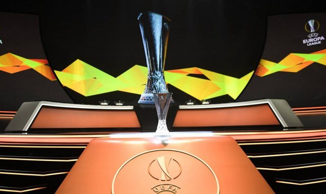 Europa League | Ya ha emparejamientos de 1/8 de final