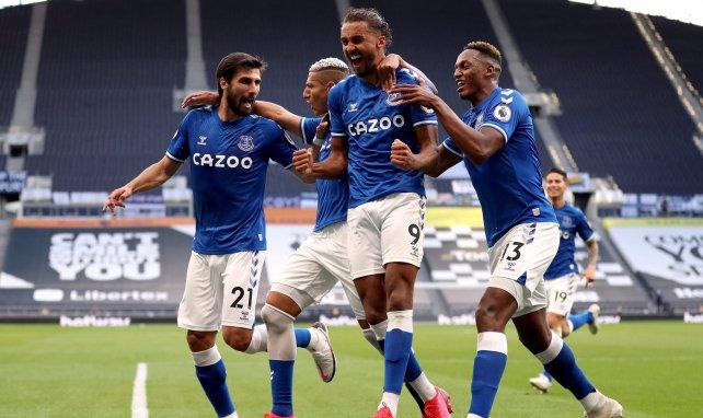 La prioridad del Everton para el mercado de fichajes