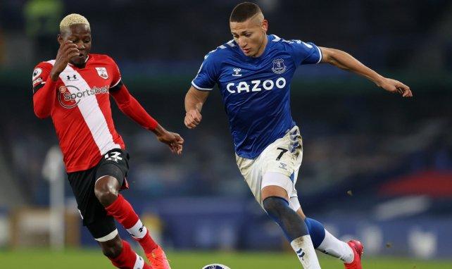 Premier | El Everton supera al Southampton