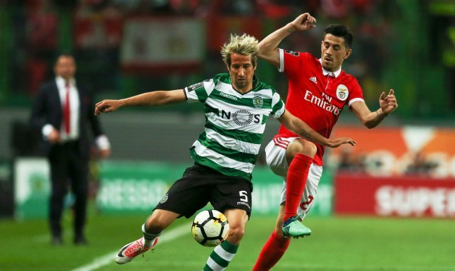 Fábio Coentrao volverá a competir en Portugal